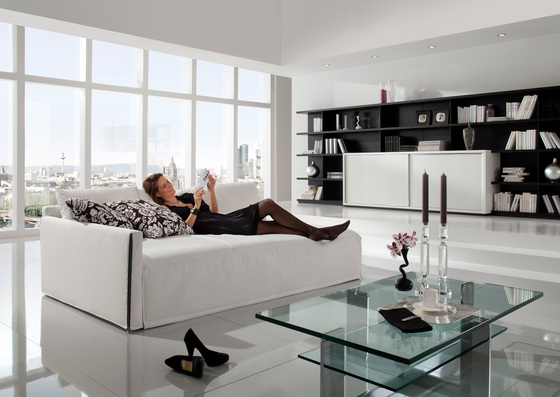 Dormette Sofa-bed by die Collection