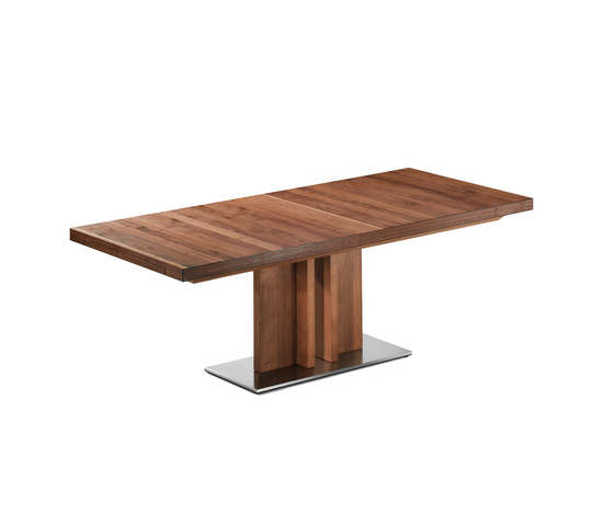 Lamesa Dining Table by die Collection