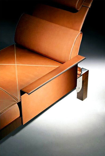 Haiku chaiselongue di Tresserra