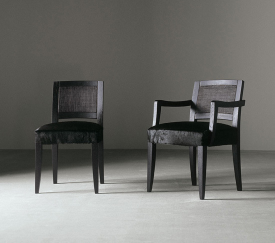 Kerr Due Chair by Meridiani