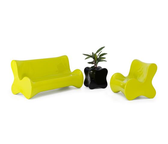 Doux sofa von Vondom