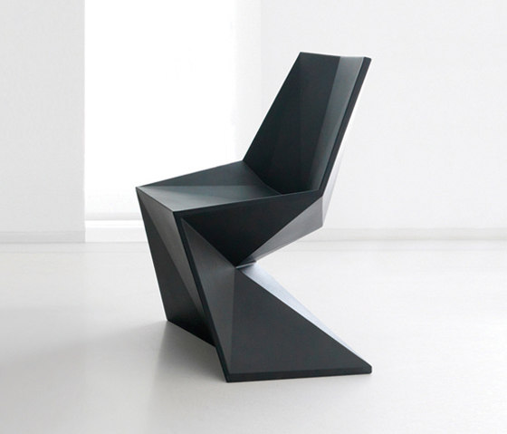 Vertex table von Vondom