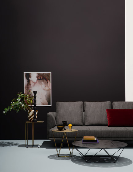 joco coffee table lounge tables from walter knoll. Black Bedroom Furniture Sets. Home Design Ideas