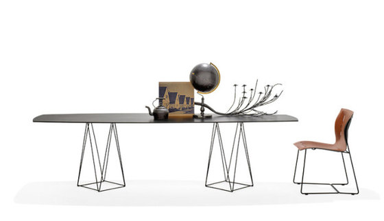 Joco Dining Table by Walter Knoll