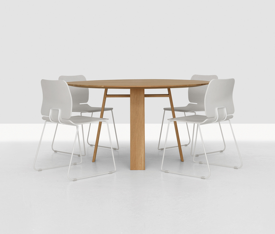 Bondt Table by Zeitraum