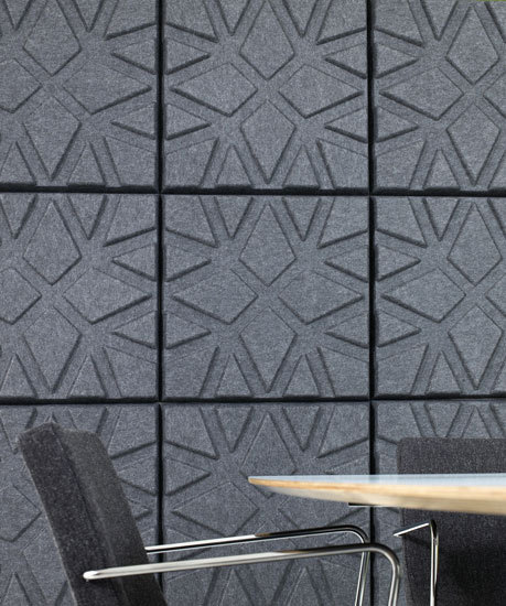 Soundwave® Geo by OFFECCT