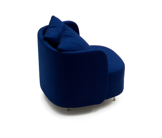 Minima easy chair de OFFECCT