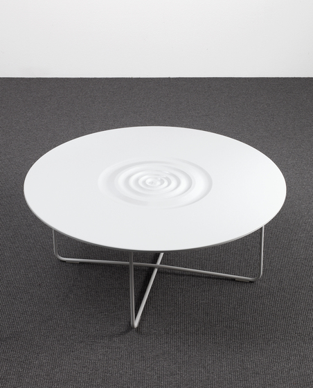 Droplet coffee table by OFFECCT