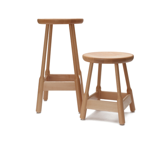 Albert Stool by Massproductions