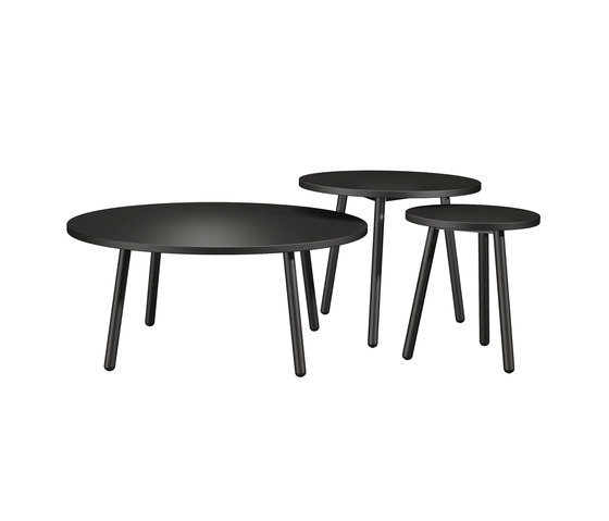 Montmartre table by Mitab