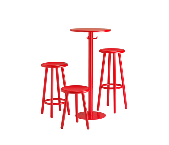 Montmartre Bar table by Mitab