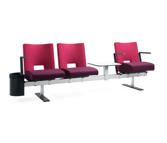Element Beam sofa von Materia