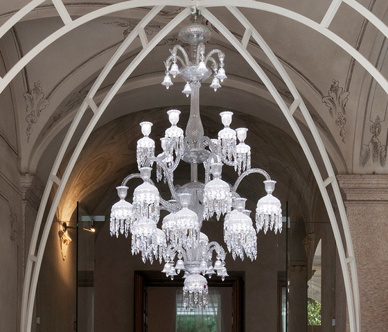 Solstice by Baccarat