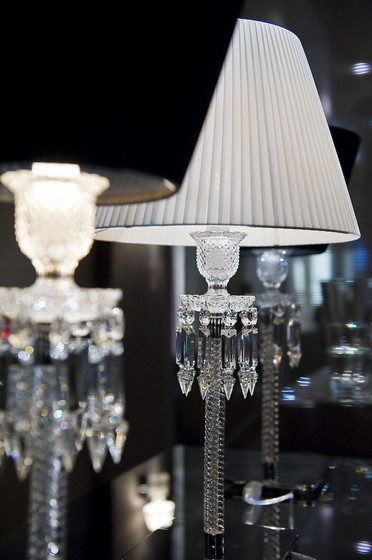 Torch by Baccarat