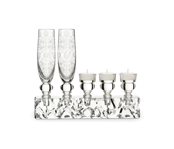United Crystal Woods by Baccarat