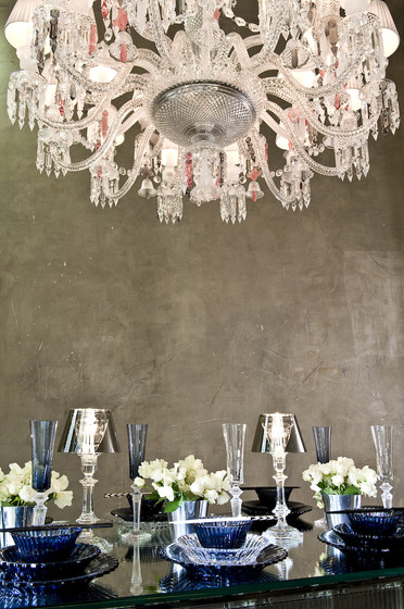 Zenith by Baccarat