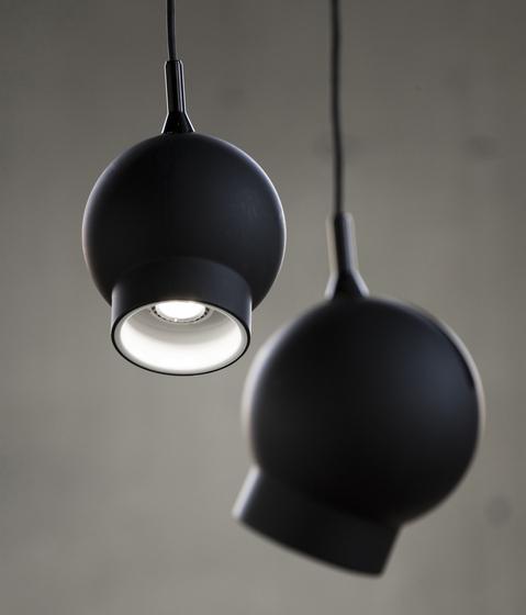 Ogle Ceiling by ateljé Lyktan