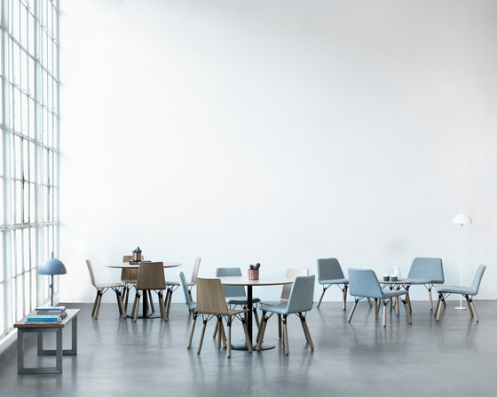 Nest Chair by Johanson