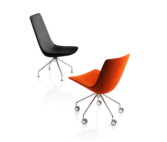 Comet Chair by Lammhults