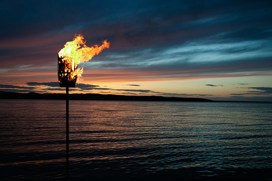 Fire Basket | Hilding by Röshults