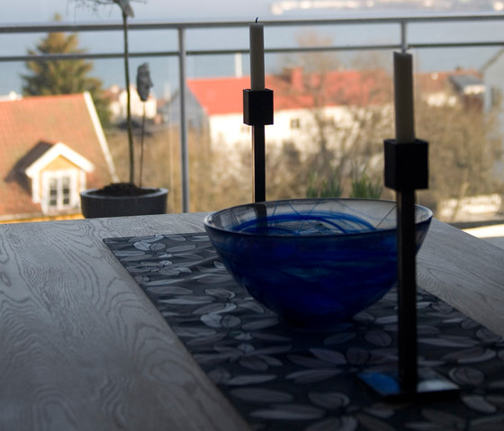 Art table candle stick von Röshults
