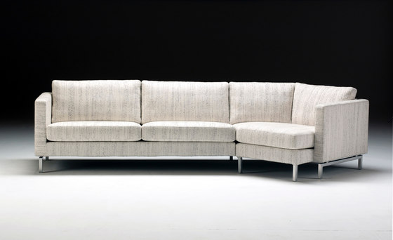 Metropole Sofa by Stouby