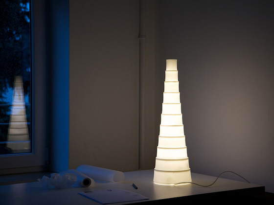 Babel di Lichtlauf