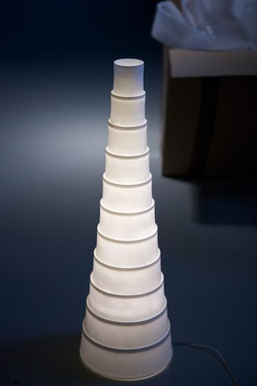 Babel by Lichtlauf