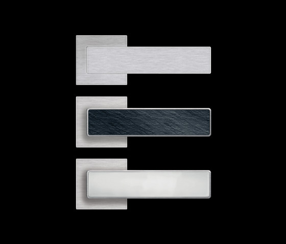 Standard door fittings design 181X by HEWI