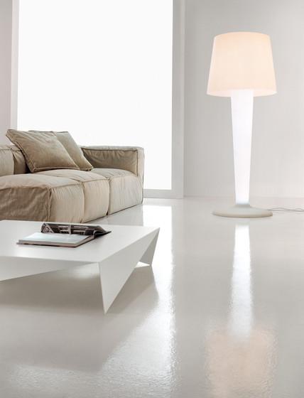 XXLight floor lamp von Bonaldo
