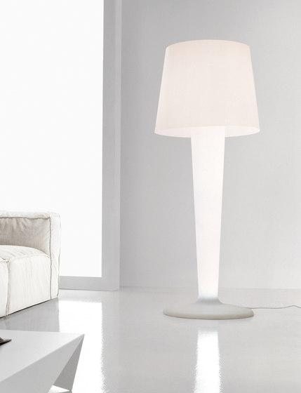 XXLight floor lamp by Bonaldo