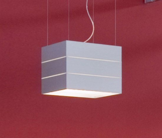 Cubo Massimo 1 by luce²