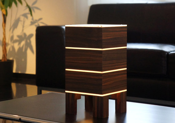 Cubo Mini Numeroso by luce²