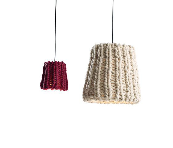 Granny Large pendant lamp by Casamania