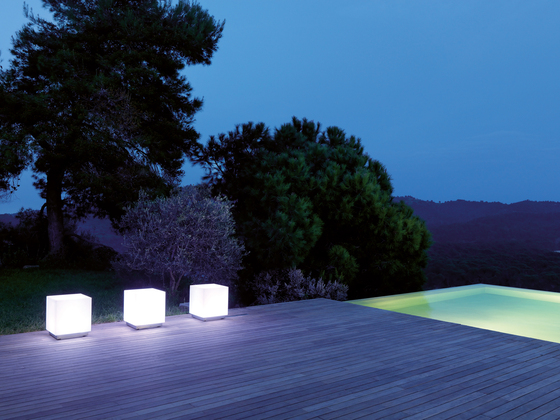 Stone Lights by Viteo