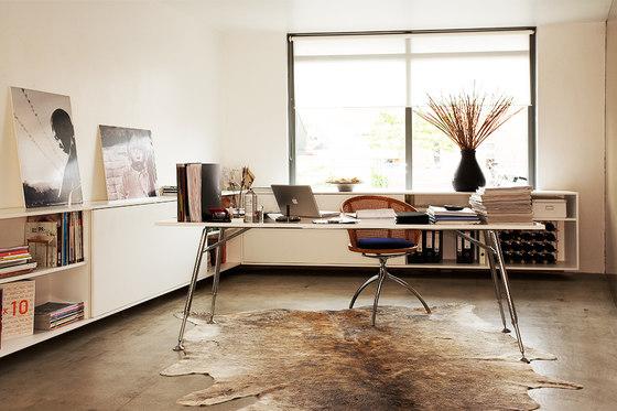 Foldable Desk de Lensvelt