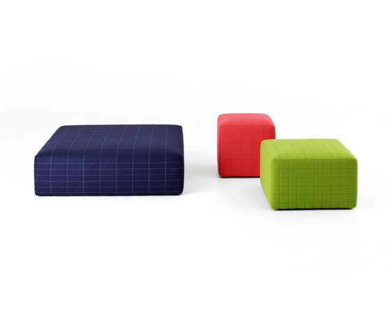 Quartier by Tacchini Italia