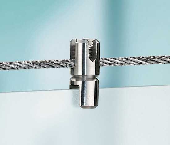 DECO LINE by Brugg Lifting