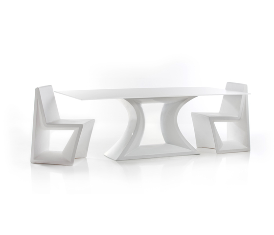 Rest sofa by Vondom