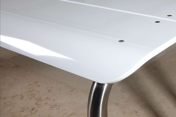 RAY table by April Furniture