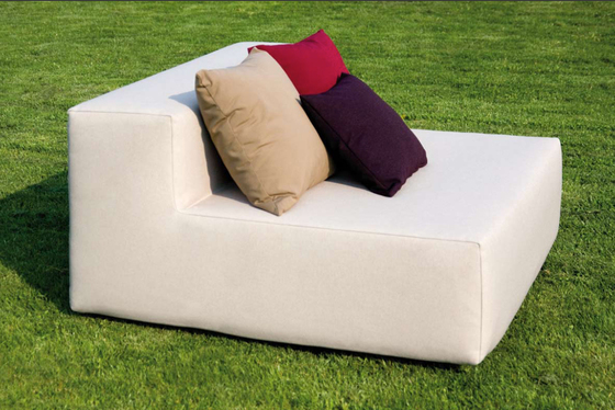 LOOP Pouff by April Furniture