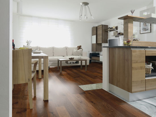 CITY FLOOR Canadian Maple Elegance by Admonter
