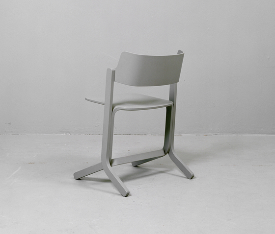 Ru Chair by Hay