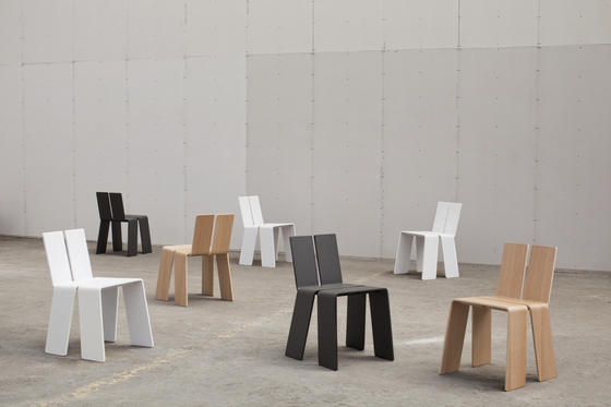 Shanghay Chair by Hay