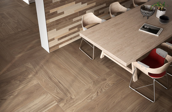 Fabula | Fabalis Chevron 20x100 left by Caesar