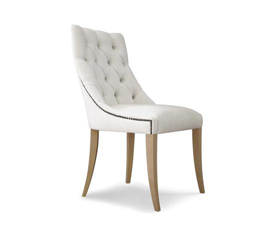 Chairs | Seating | Desliz capitoné chair | Jacinto Usán