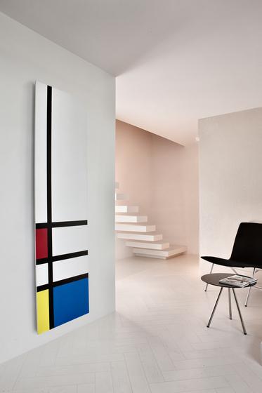 Smooth Multicolour by Ridea