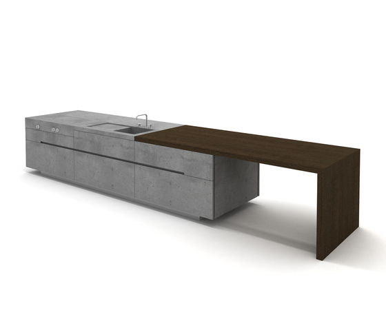 BETONküche10 de steininger.designers
