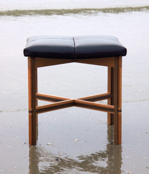 Tabouret Anna David Marber by BULO