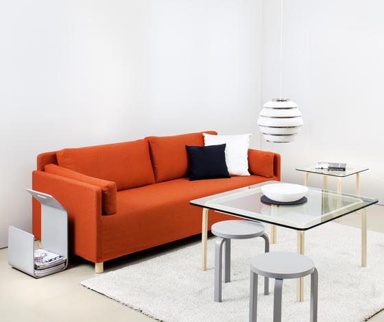 Sofa 592 de Artek